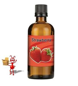 Strawberry Skilful Manufacture Musical Instruments Atmospheric Effects Fluids Forceful Strawberry Smoke Scent