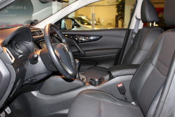 Nissan Qashqai 1,5 dCi 110 Tekna - billede 4