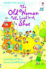 The Old Woman Who Lived in a Shoe by Russell Punter (Hardback, 2008)