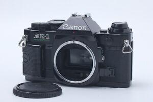 034-Exc-3-034-Canon-AE-1-Program-Black-35mm-SLR-Film-Camera-JAPAN-200282