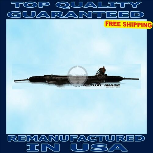 2009-2010 Lincoln Truck Navigator Rack and Pinion Assembly