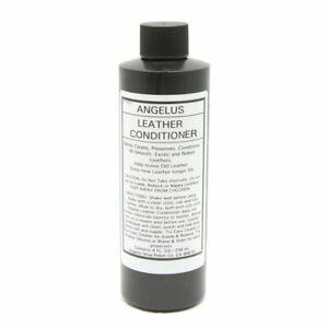 Angelus Leather Conditioner Lederpflge 236 ml (42,16€/ 1L)