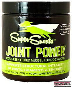 HEALTHY-Pet-Super-Snouts-Joint-Power-Hip-Glucosamine-PAIN-for-Dogs-Supplement