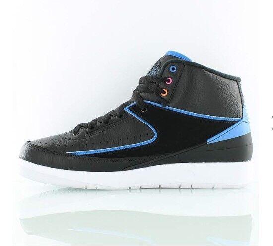 Mens Nike Air JORDAN 2 RETRO  UK6.5/US7.5/EU40.5 Authentic CASUAL/HiTop Trainers