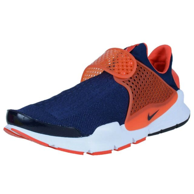 dae29303a808b Nike Sock Dart Mens Running Shoe Sneaker Midnight Navy Blue Size 11 ...