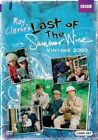 Last of The Summer Wine Vintage 2003 2pc WS DVD