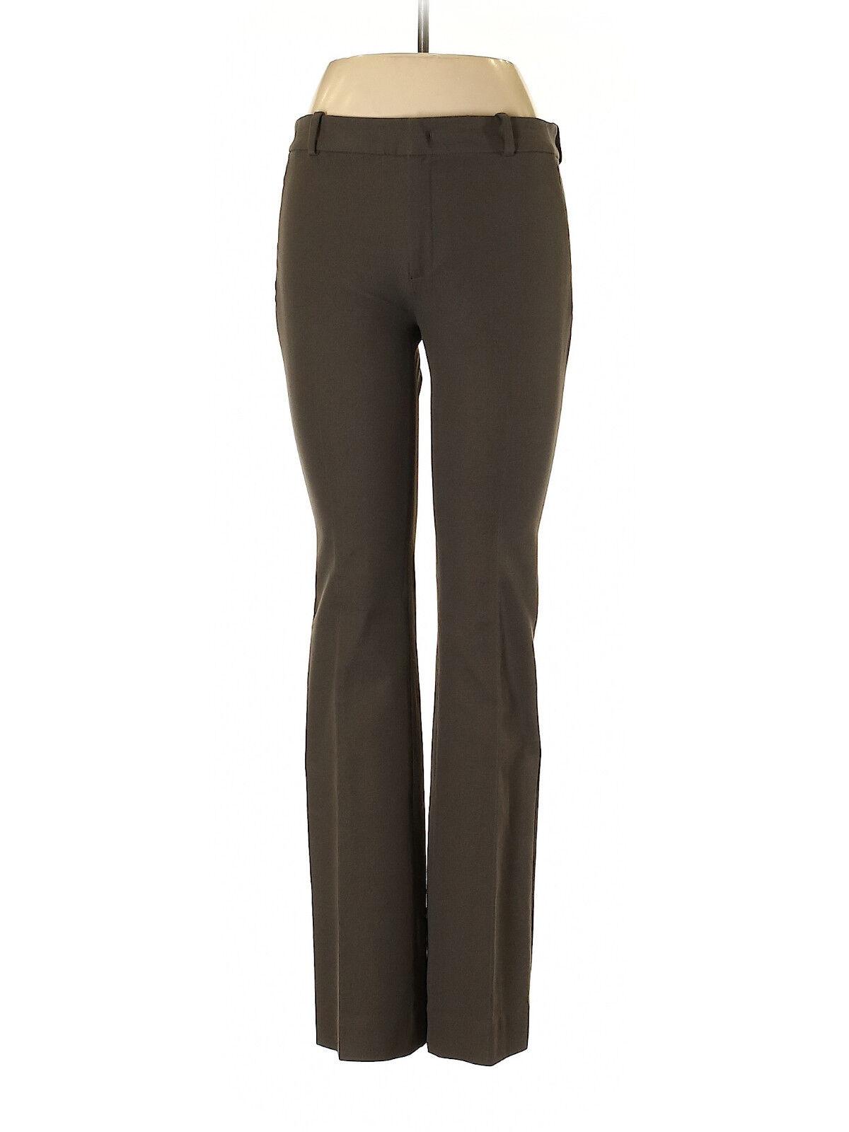 Joseph Grey Designer Dress Pants sz Euro 38 US 4 6