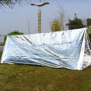 UK Tent Tarp Rain Sun Shade Hammock Shelter Waterproof Camping Picnic Pad Mat JD