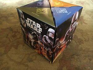 Star Wars Force Awakens - Paquet de 7 figurines avec groupe de 3,75 pouces amazon Exclusive 748388369141