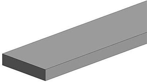 #8104 10 Evergreen HO-Scale Streifen,0,3x1,1x350 mm