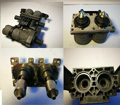 1998 1999 2000 2001 BMW 540 528 740i E38 HEATER CONTROL VALVE 8374994 1147412135