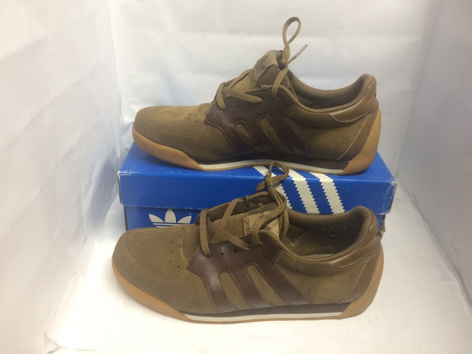 Adidas Provence GT Used Size 9 Supreme