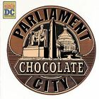 Chocolate City [Bonus Tracks] [Remaster] by Parliament (CD, Mar-2003, Mercury)