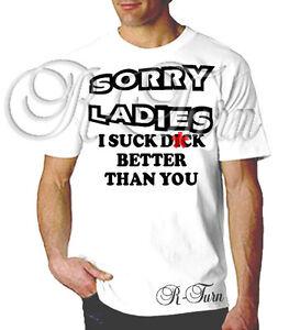 Gay humor t shirts — 13