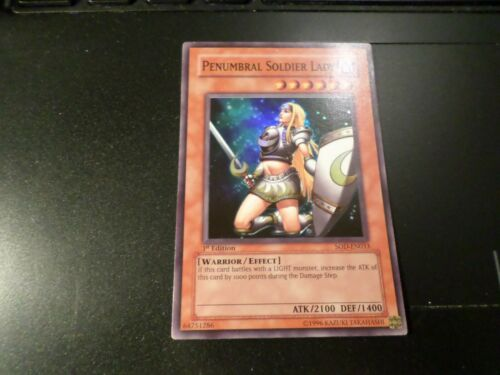 YUGIOH 1ST UNLIMITED EDITION SUPER RARE HOLO CARDS VARIOUS SET PART 3 YOU PICK