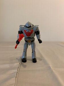 Complete 1985 He Man Figure HORDE TROOPER Masters of the Universe Motu Mattel