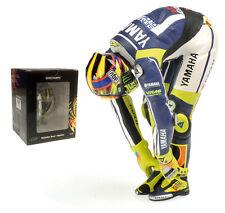 Minichamps Yamaha MotoGP 2013 'estiramiento' estatuilla-escala 1/12 de Valentino Rossi