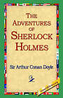 The Adventures of Sherlock Holmes by Sir Arthur Conan Doyle (Paperback / softback, 2004)