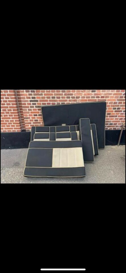 Sæde/sengegruppe