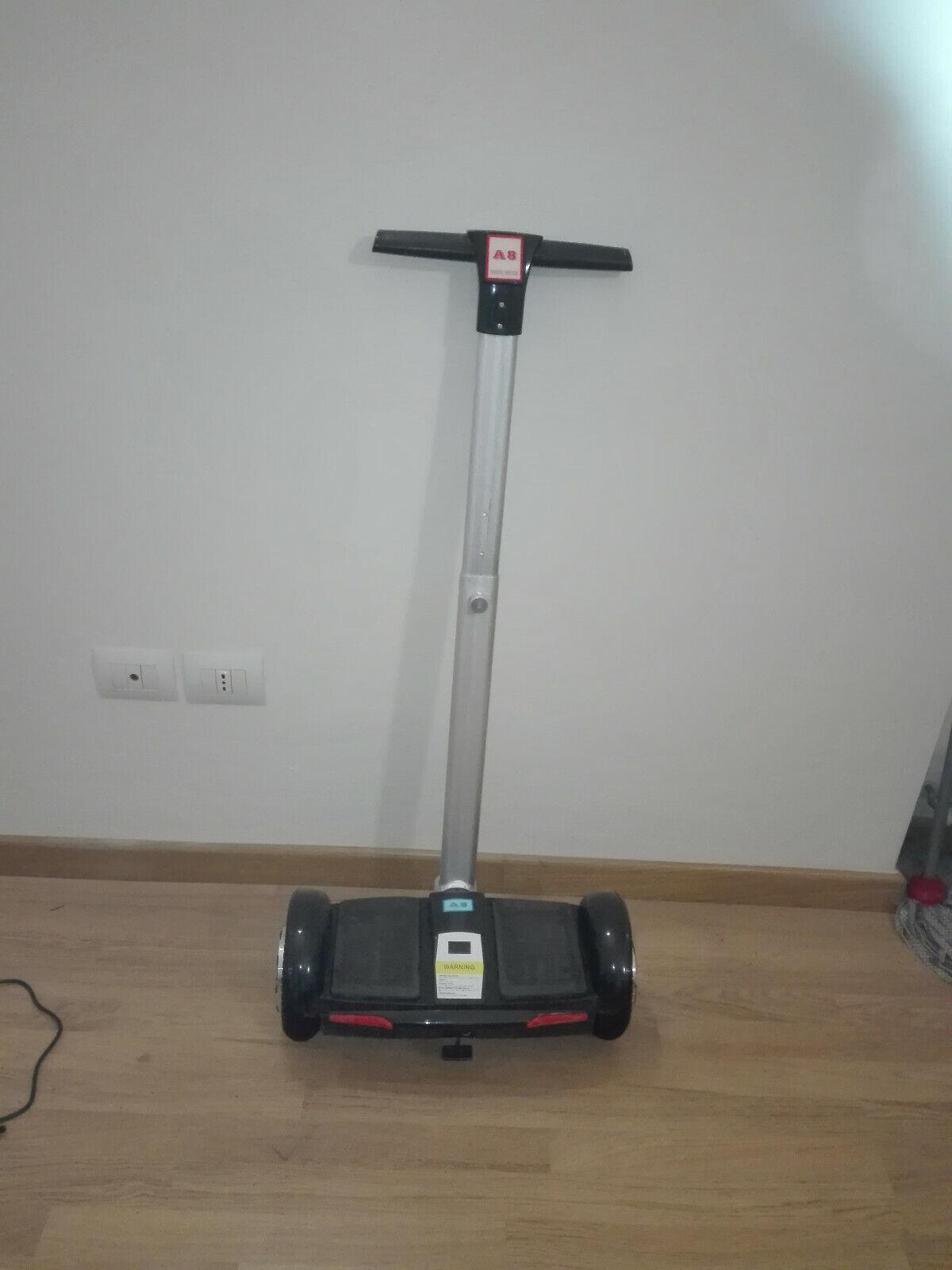Segway A8 Monopattino Elettrico e Scooter