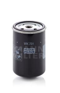 Kraftstofffilter-Mann-Filter-WK-731