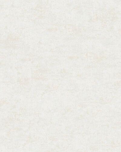 Marburg Tapete Imagine 31741 Uni einfarbig Putzstruktur cremeweiß Vliestapete