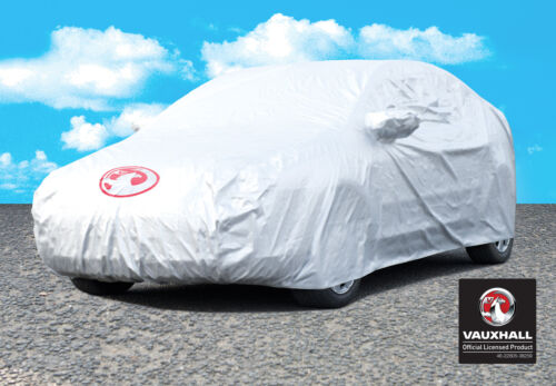 Richbrook Tailored Indoor//Outdoor Car Cover-Vauxhall VX220 '01-'05 Sports