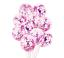 miniature 16 - Lot-de-12-confettis-ballons-latex-12-034-decorations-a-L-039-helium-Fete-D-039-anniversaire-Mariage
