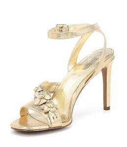 46c3f6c2b0f7 Image is loading Michael-Kors-Women-039-s-Tricia-Dress-Sandals-