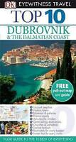 DK Eyewitness Top 10 Travel Guide: Dubrovnik & the Dalmatian Coast, Very Good Co