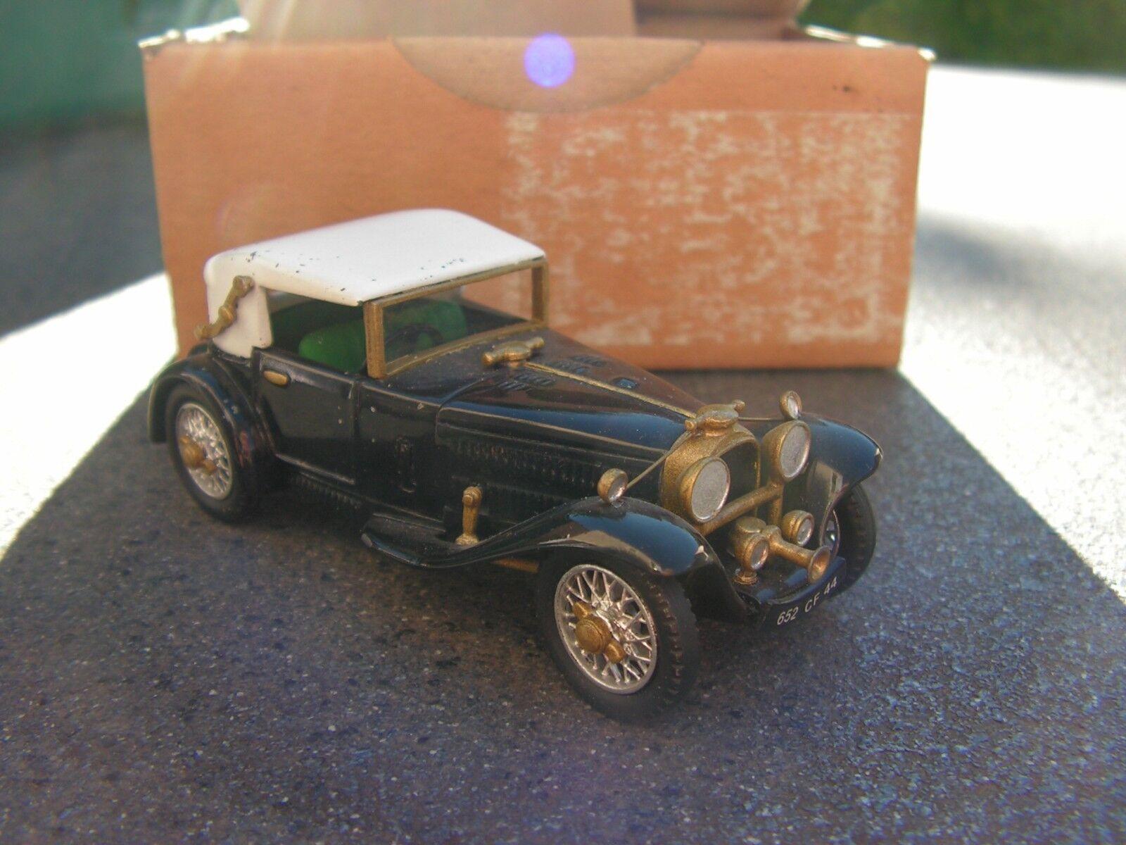 RARE    OKC n3  alphi  2.6 L 1929      kit monte       1 43  (f)
