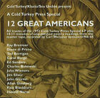 12 Great Americans by Sea Urchin Editions (CD-Audio, 2006)