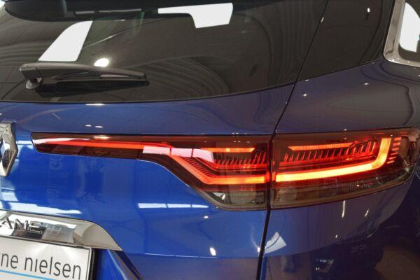 Renault Megane IV 1,6 E-Tech R.S. Line Sport Tourer - billede 3