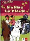 Bibi & Tina - Ein Herz für Pferde von Vincent Andreas (2017, Gebundene Ausgabe)