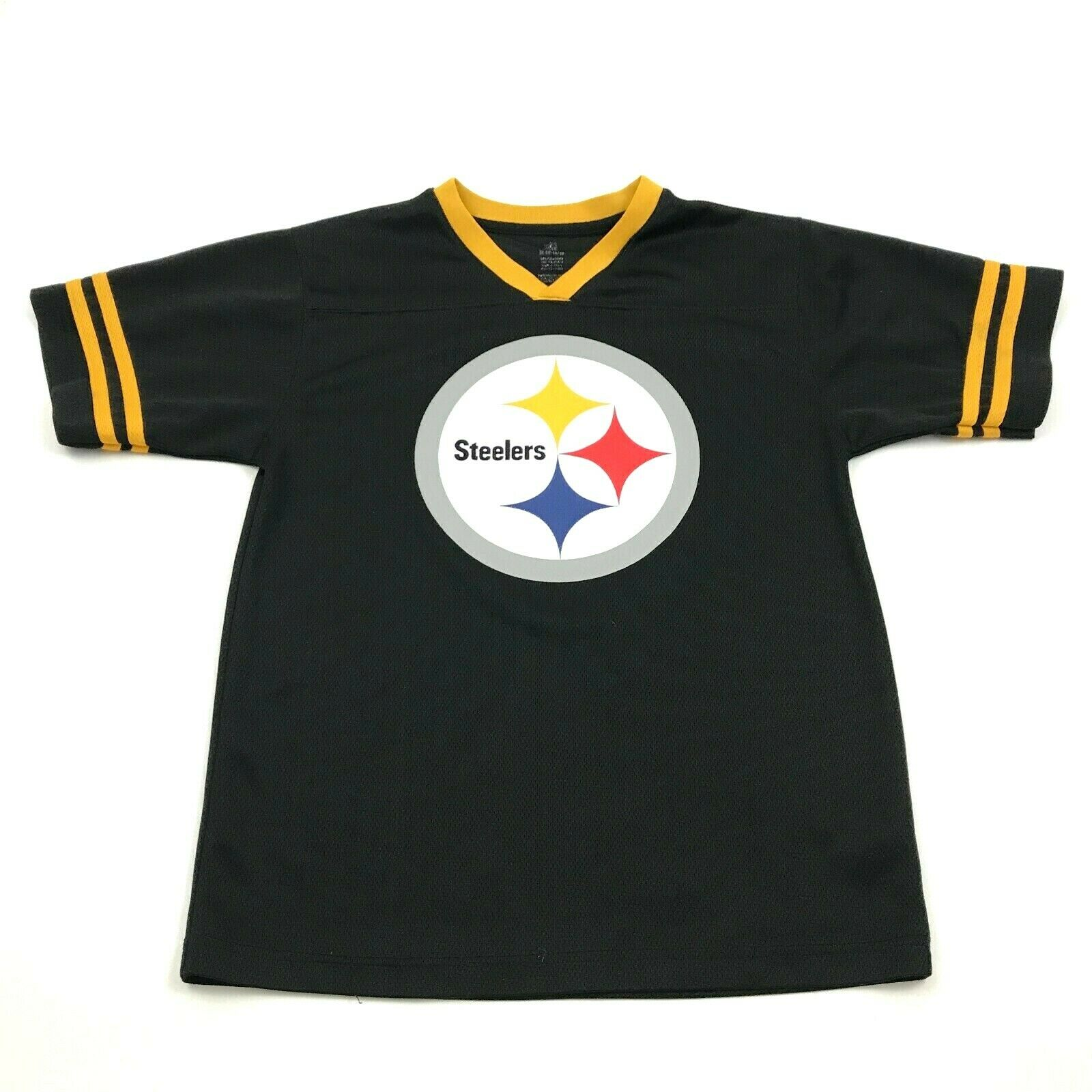 pittsburgh steelers youth football jerseys
