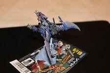 Liger Zero Phoenix Chase Figure - Zoids SR Series Action Art Collection
