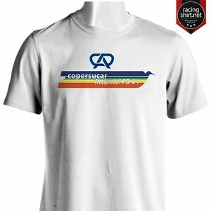 a350982470 A imagem está carregando Copersucar-Emerson-Fittipaldi-Camisa-Retro-F1-S-XL