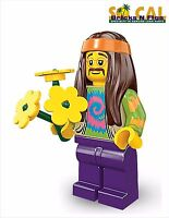 Lego Minifigures Series 7 8831 Hippie
