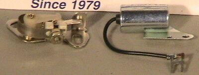 KNS Accessories KA7500 1928-1931 Ford Model A Distributor Heat Baffle