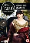 Miss Fisher's Murder Mysteries Series 1 and 2