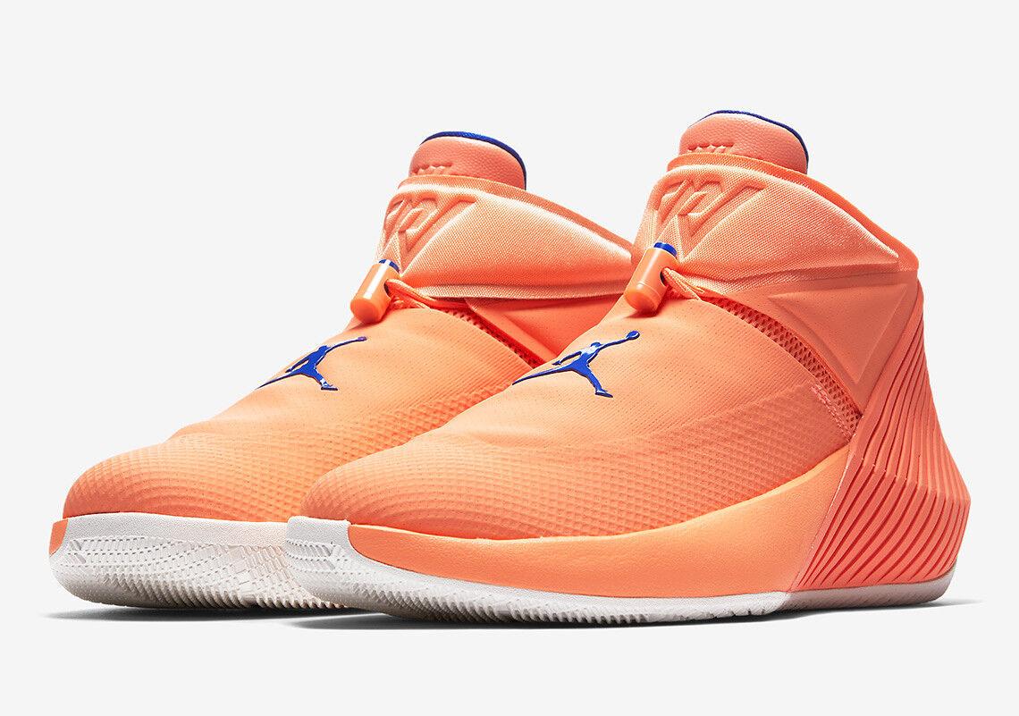Nuova da Uomo nike jordan perch non zero. scarpe da Nuova ginnastica aa2510 800-multiple confezioni 64b920
