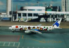 All Nippon Airways ANA Airlines Boeing B 767 JA8874 Plane 1:600 Model K1253 B