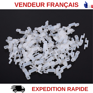 CLIP-DE-FIXATION-RUBAN-LED-STRIP-5050-5630-SILICONE-SOUPLE-TRANSPARENT-10mm