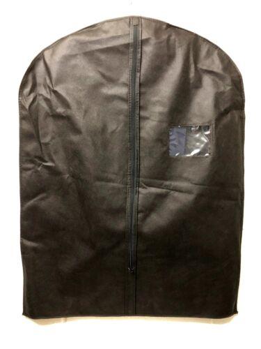 Garment Bag Dress Suit Clothes Coat Cover Breathable Protector Storage 30/'x23/'