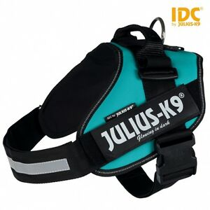 Harnais pour chien Julius-k9 Idc® Powerharness - Essence