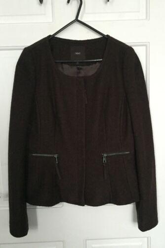 Smart Rrp Next Blazer 10 £ Taille New Jacket 55 7xTqwa5