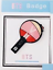 miniature 47 - BTS BT21 Fan - Key chain - Notes - Pin set Cooky Chimmy RJ Shooky Mang Koya Tata