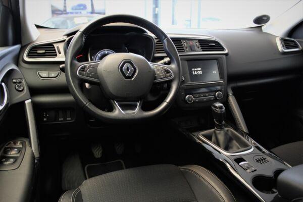 Renault Kadjar 1,6 dCi 130 Zen - billede 5