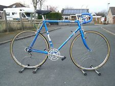 "VINTAGE VIKING SUPERSTAR  MEN RACER ROAD BIKE BICYCLE 23.5"" 60 CM FRAME 23 1/2"""