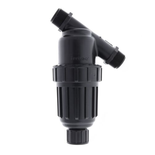 """Male Pipe Thread Filter by Irritec-Size:3//4/""""-Mesh:155"""